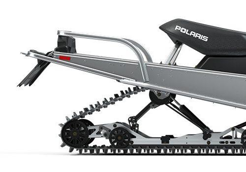 2020 Polaris Voyageur® 155 Gallery Image 2
