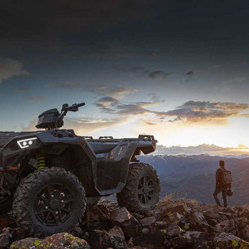 2020 Polaris Sportsman XP® 1000 Gallery Image 1
