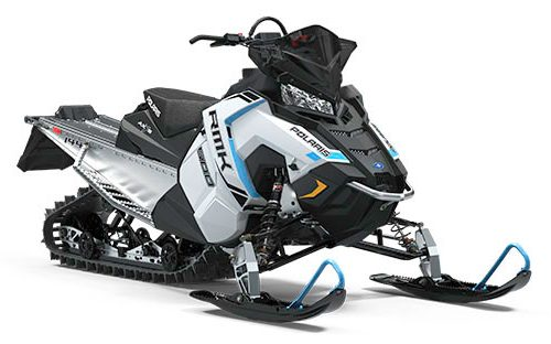 2020 Polaris RMK® 144 Gallery Image 2