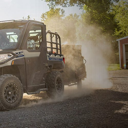 2020 Polaris RANGER XP 1000 NorthStar Edition Gallery Image 4