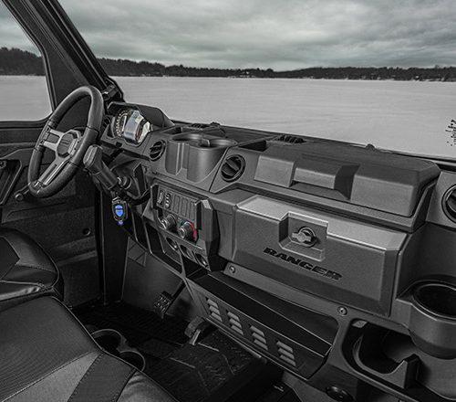 2020 Polaris RANGER CREW XP 1000 EPS NorthStar Edition Gallery Image 2