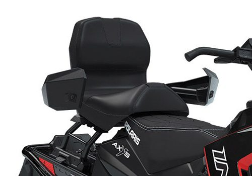 2020 Polaris INDY® SP 129 Gallery Image 3