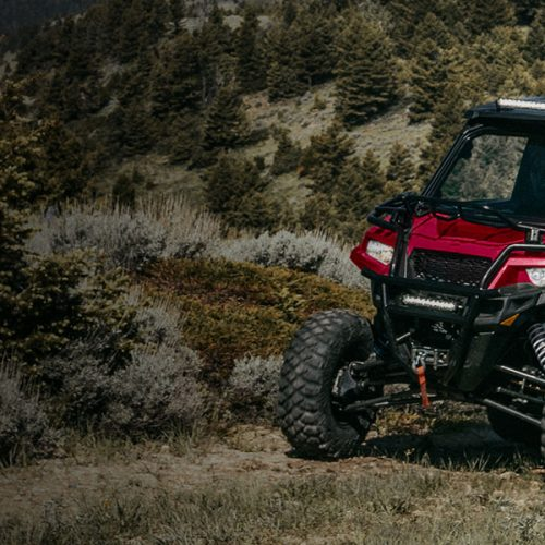 2020 Polaris GENERAL® 1000 Premium Gallery Image 1