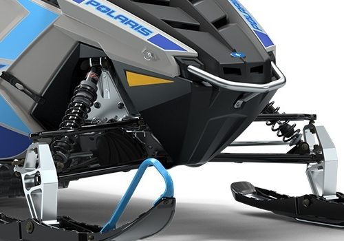 2020 Polaris INDY® 121 Gallery Image 4