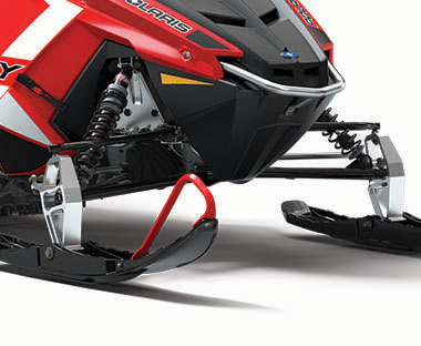 2020 Polaris INDY® 144 Gallery Image 3