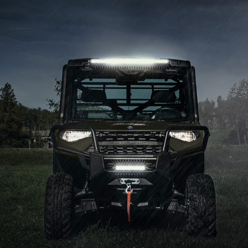 2020 Polaris RANGER CREW XP 1000 EPS NorthStar Edition Gallery Image 4