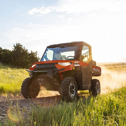 2020 Polaris RANGER XP 1000 NorthStar Edition Gallery Image 1