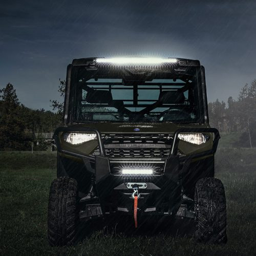 2020 Polaris RANGER XP 1000 NorthStar Edition Gallery Image 2