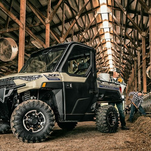 2020 Polaris RANGER XP 1000 NorthStar Edition Gallery Image 3