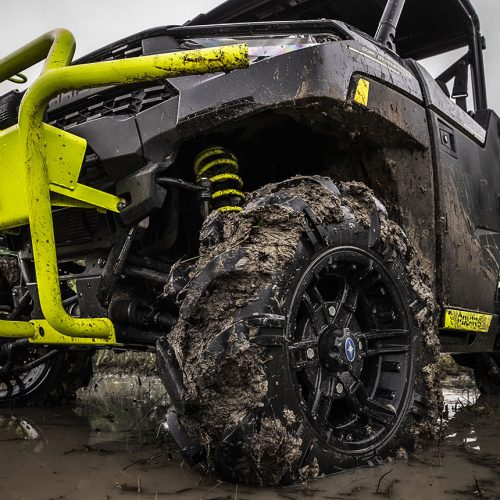 2020 Polaris RANGER XP 1000 High Lifter Edition Gallery Image 1