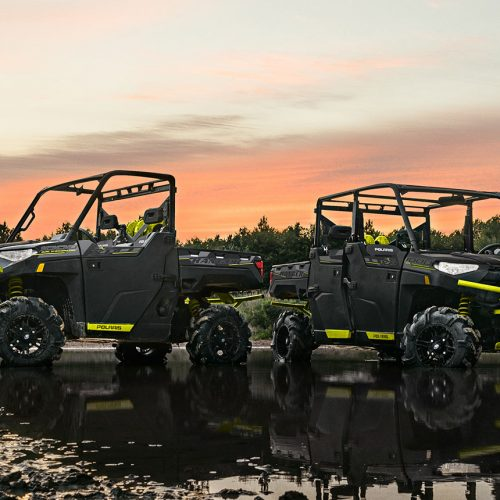 2020 Polaris RANGER XP 1000 High Lifter Edition Gallery Image 3