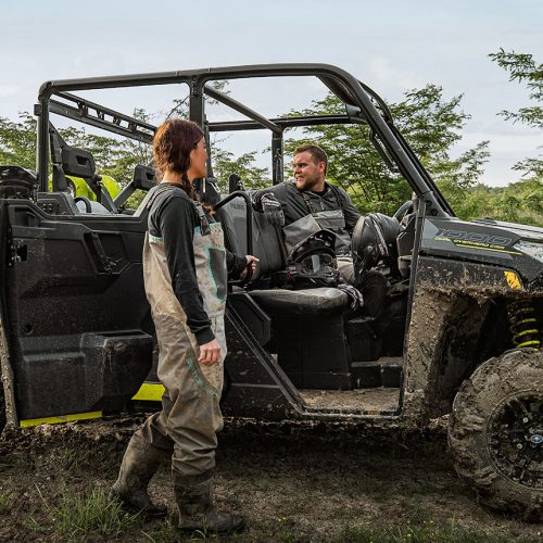 2020 Polaris RANGER XP 1000 High Lifter Edition Gallery Image 2