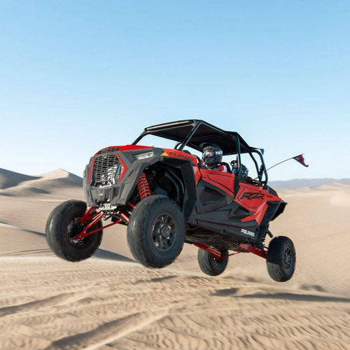 2020 Polaris RZR XP 4 Turbo Gallery Image 1