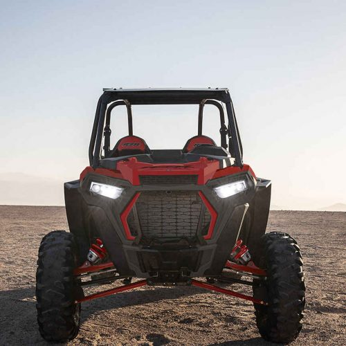 2020 Polaris RZR XP 4 Turbo Gallery Image 2