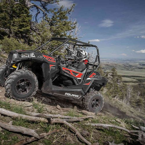 2020 Polaris RZR 900 Gallery Image 2