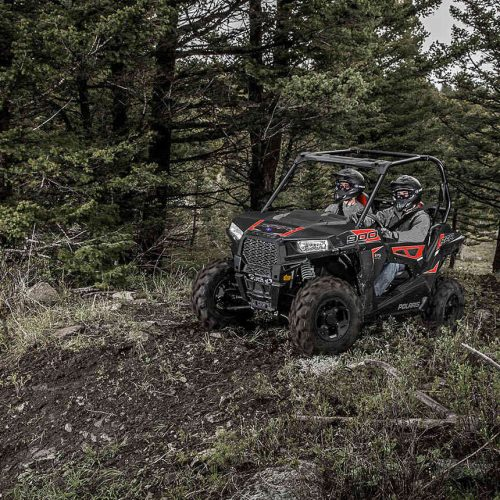 2020 Polaris RZR 900 Gallery Image 4