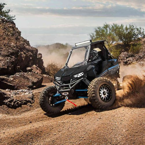 2020 Polaris RZR RS1 Gallery Image 4