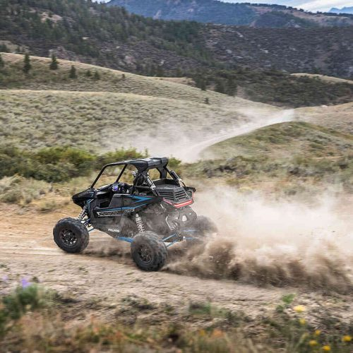2020 Polaris RZR RS1 Gallery Image 1