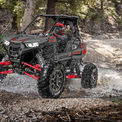 2020 Polaris RZR RS1 Gallery Image 3