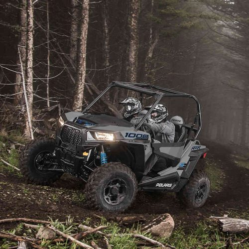 2020 Polaris RZR S 1000 Gallery Image 1