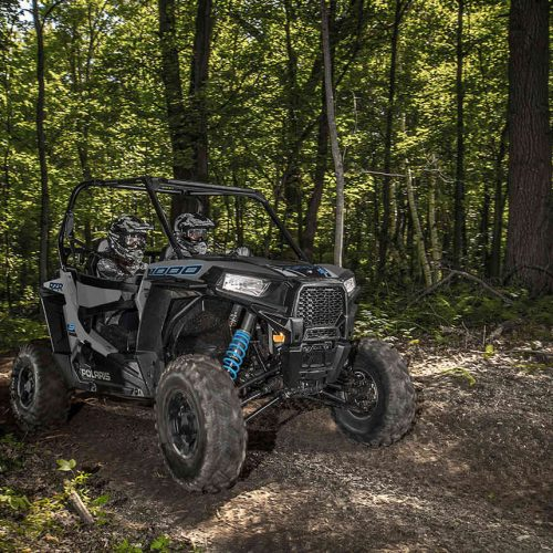 2020 Polaris RZR S 1000 Gallery Image 2