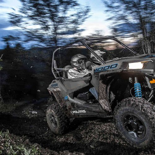 2020 Polaris RZR S 1000 Gallery Image 3