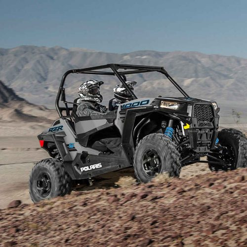 2020 Polaris RZR S 1000 Gallery Image 4
