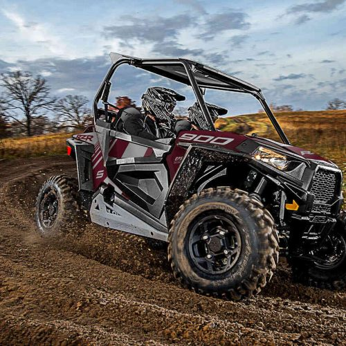 2020 Polaris RZR S 900 Gallery Image 4