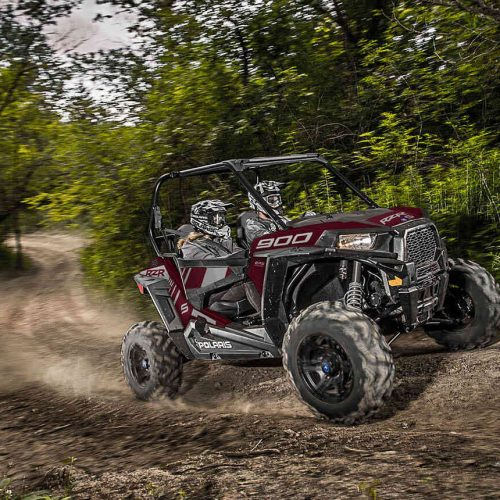 2020 Polaris RZR S 900 Gallery Image 2