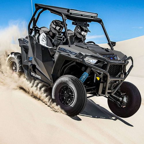 2020 Polaris RZR S 900 Gallery Image 3