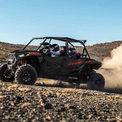 2020 Polaris RZR XP 4 1000 Gallery Image 3