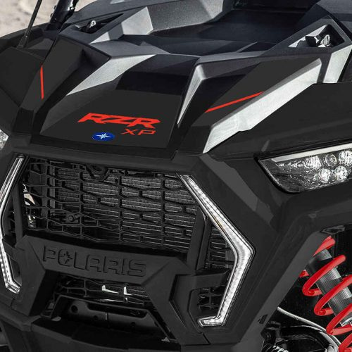 2020 Polaris RZR XP 4 1000 Gallery Image 4