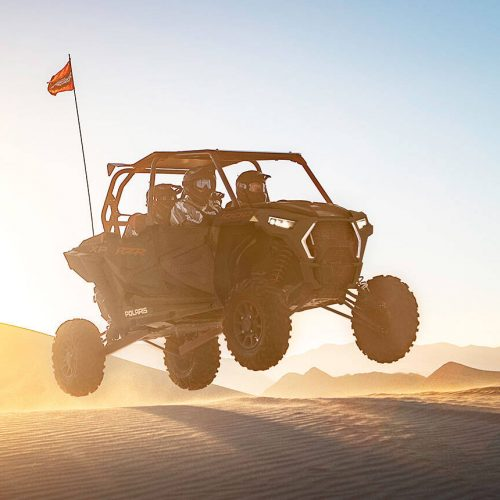 2020 Polaris RZR XP 4 1000 Gallery Image 2