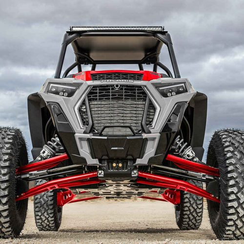 2020 Polaris RZR XP 4 Turbo S Gallery Image 3