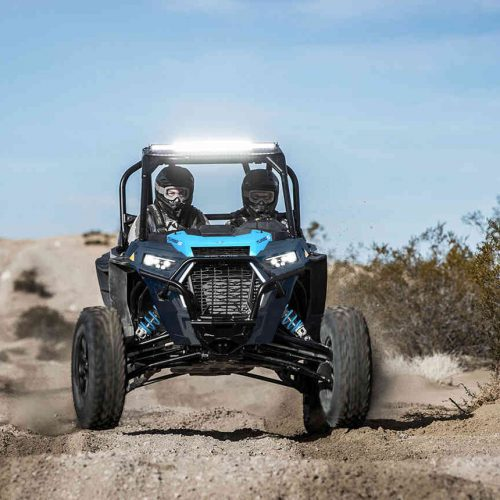 2020 Polaris RZR XP 4 Turbo S Gallery Image 4