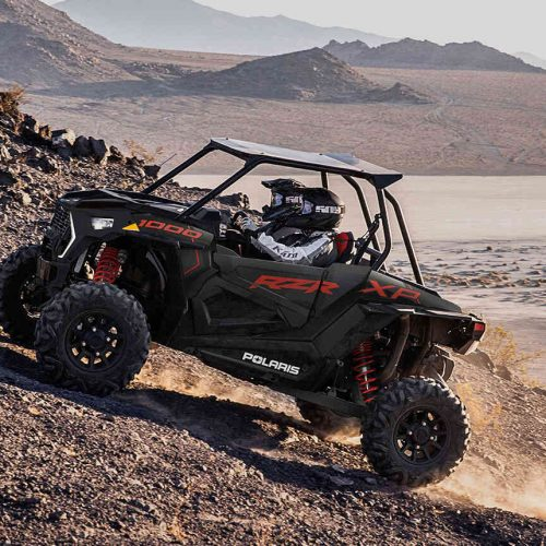 2020 Polaris RZR XP 1000 Gallery Image 3
