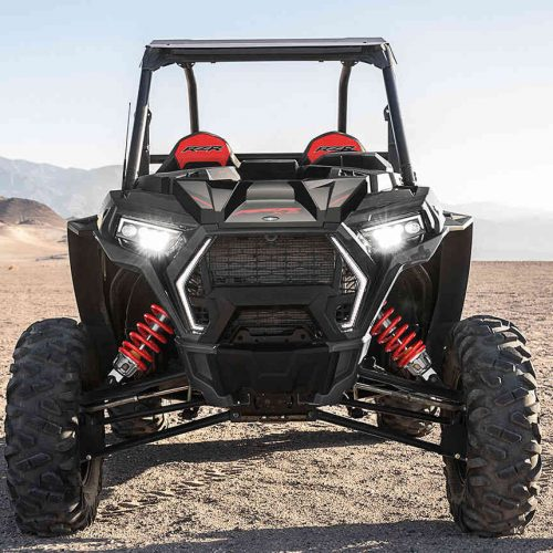 2020 Polaris RZR XP 1000 Gallery Image 4