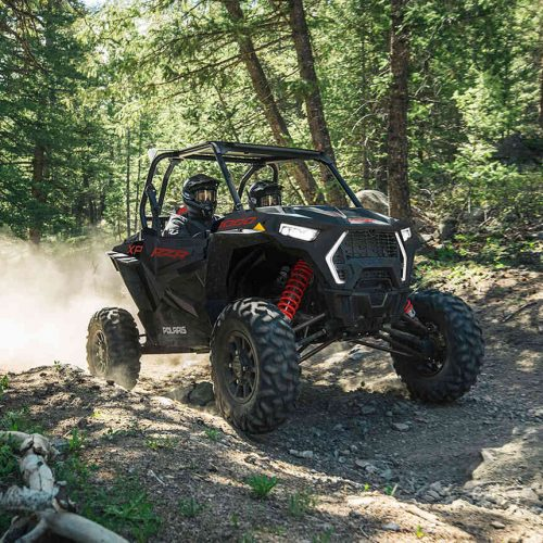 2020 Polaris RZR XP 1000 Gallery Image 1