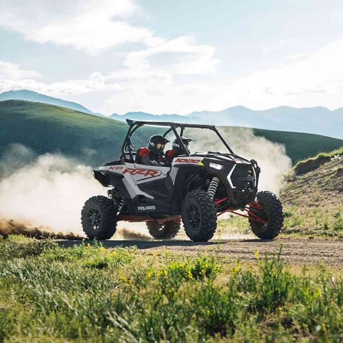 2020 Polaris RZR XP 1000 Gallery Image 2