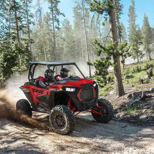 2020 Polaris RZR XP Turbo Gallery Image 1