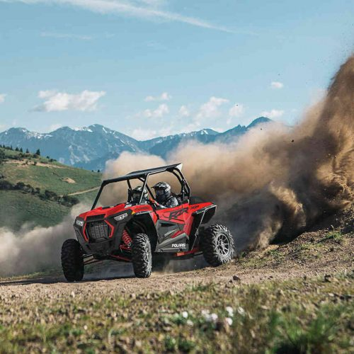 2020 Polaris RZR XP Turbo Gallery Image 2