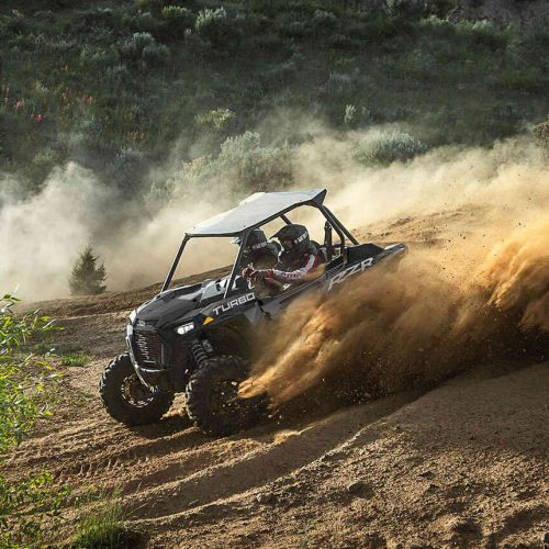 2020 Polaris RZR XP Turbo Gallery Image 3