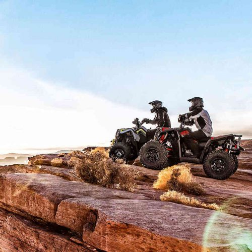 2020 Polaris Scrambler® XP 1000 S Gallery Image 2
