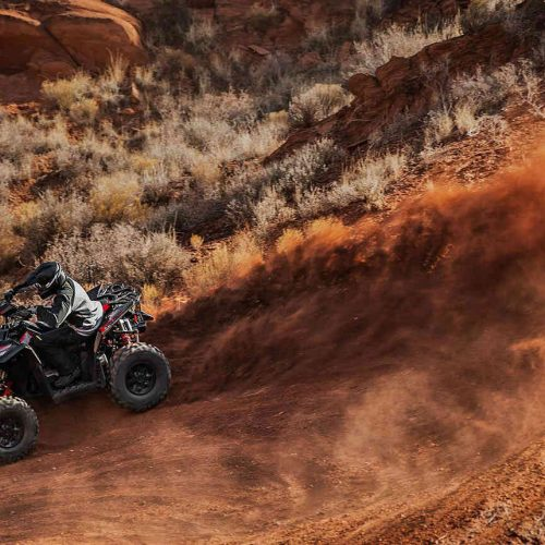 2020 Polaris Scrambler® XP 1000 S Gallery Image 3