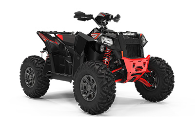 2020 Polaris Scrambler® XP 1000 S