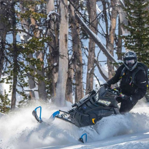 2020 Polaris SKS 146 Gallery Image 4