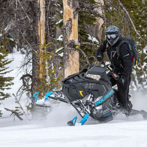 2020 Polaris SKS 155 Gallery Image 1