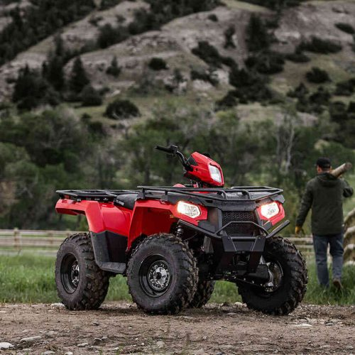 2020 Polaris Sportsman® 570 Gallery Image 1