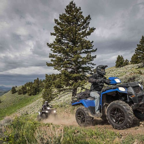 2020 Polaris Sportsman® 570 Gallery Image 2