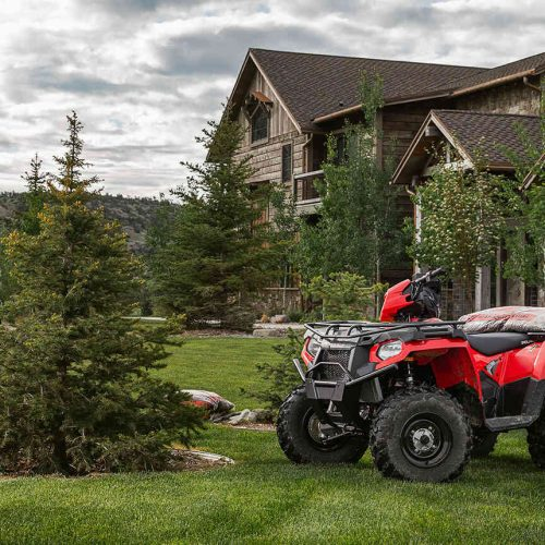 2020 Polaris Sportsman® 570 Gallery Image 3